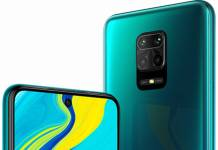Redmi NOTE 9 PRO MAX Full Specifications and price in Kenya