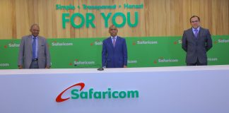 Safaricom 2020 Full Year Results