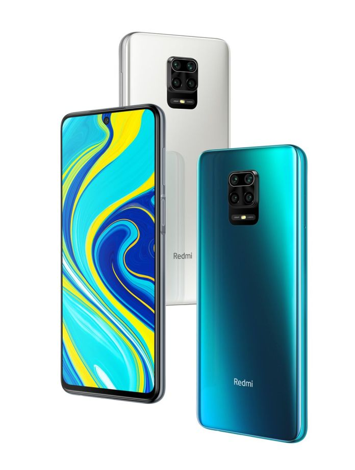 Redmi NOTE 9S Full Specifications and price in Kenya
