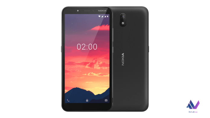 Nokia C2 budget smartphone now available in Kenya