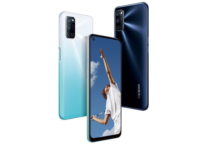 OPPO A92 plus W31 earphones launching in Kenya soon