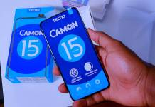 TECNO Camon 15 vs Infinix NOTE 7, Which one to get?
