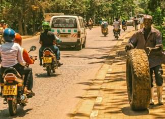 How Rwanda is spurring a generation of women in technology