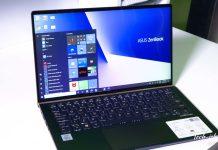 Asus Zenbook 14 (UX434F) Review