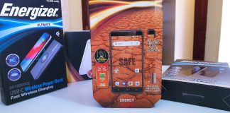Energizer Phones and Powerbanks now available in Kenya