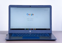 Google is bringing Windows Apps to Chrome OS - but there's a catch