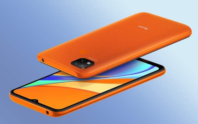 Xiaomi Redmi 9C Kenya