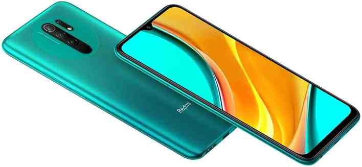 Xiaomi Redmi 9 Kenya