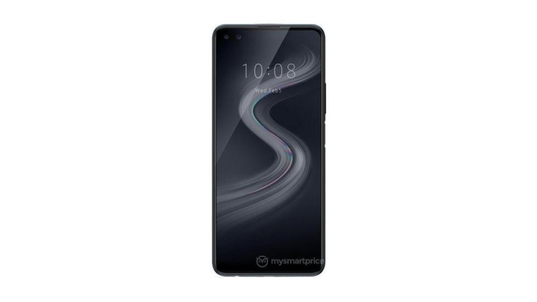 Infinix Zero 8 brings 90Hz display, 64MP lens, 33W Fast charging