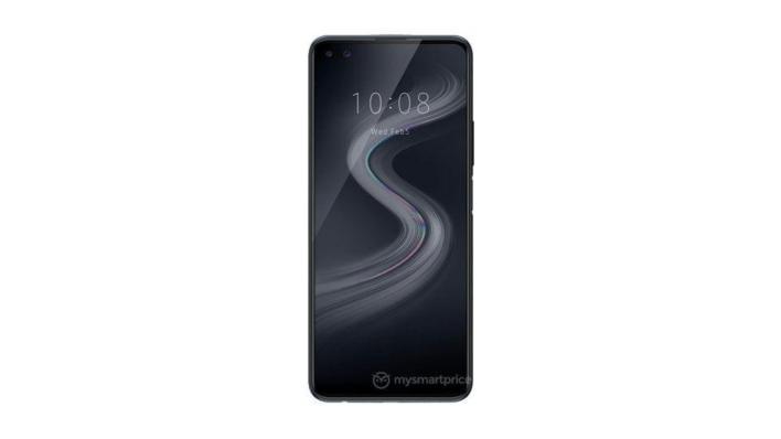 Infinix Zero 8 brings 90Hz display, 64MP lens, 33W Fast charging