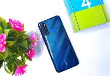 TECNO Pouvoir 4: the best features