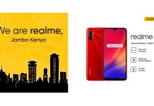 RealMe, one of the companies under BBK Electronics has now officially setup shop in Kenya. Their first device for the Kenyan market will be the RealMe C2. BBK Electronics owns OnePlus, OPPO, Vivo, and RealMe.