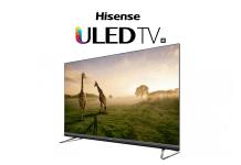 Hisense ULED 55 inch TV Review (55B8000UW)