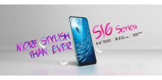 itel announces collaboration with Airtel Kenya for new S16 Series