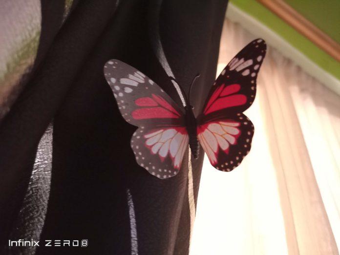 Infinix Zero 8 Camera Review Techish Kenya