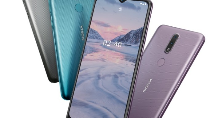 Nokia 2.4 Specifications and Price in Kenya