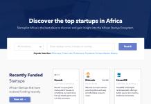 Startuplist Africa