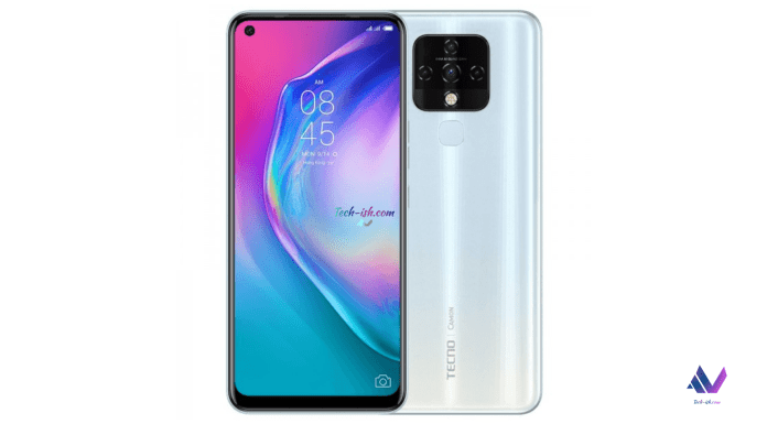 TECNO Camon 16 NORMAL Specifications and Price