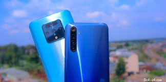 TECNO Camon 16 Premier vs RealMe 6 - Which one to get?
