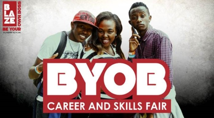 Safaricom Blaze to host Digital Career Fair