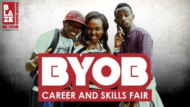 Safaricom Blaze to host Digital Career Fair
