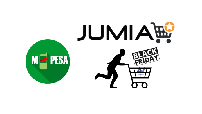 M-Pesa customers to get 5% off on Jumia throughout November