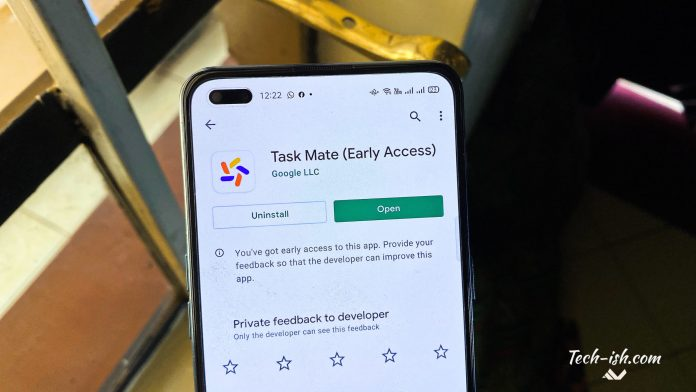 Google testing App in Kenya that lets users earn money for doing simple tasks