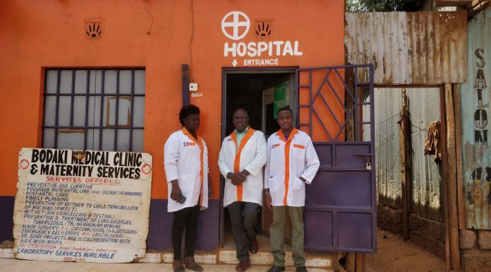 Ilara Health partnered clinic