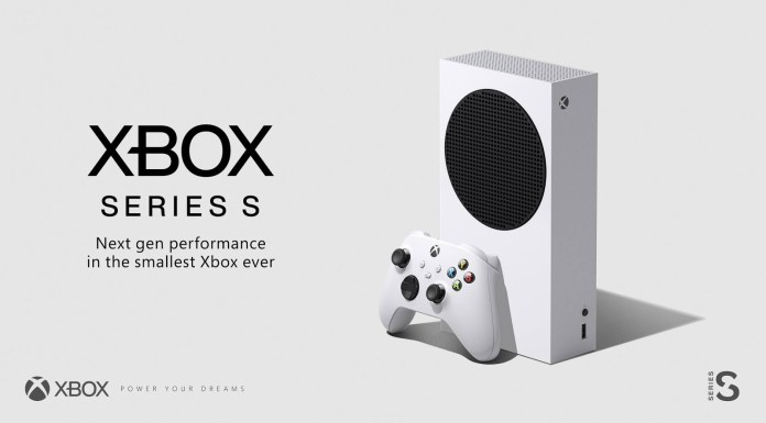 Xbox Series S Specifications and Price in Kenya