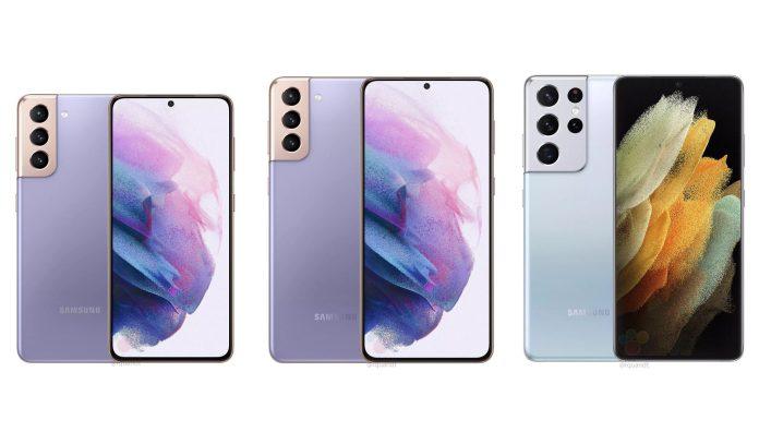 Samsung Galaxy S21 Series Kenya