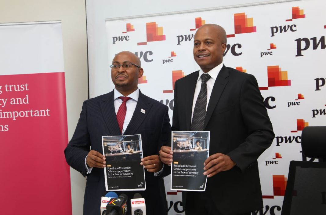 PwC 2020 SURVEY: CHIEF FINANCIAL OFFICERS PRIOTIZING PLANS ON ACCELERATING AUTOMATION AND DIGITIZATION IN WORKPLACES