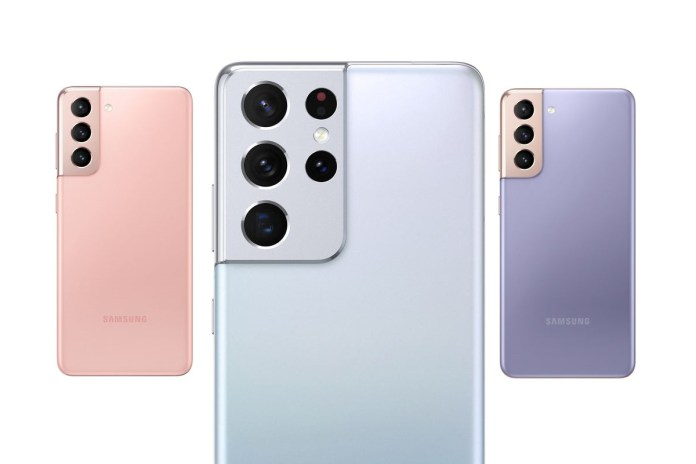 Samsung Galaxy S21 Ultra Kenya