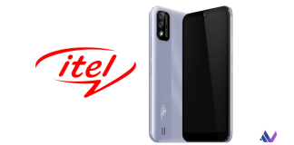 itel A37 starts at a very affordable price of just KES. 6,960. And for that, you're getting a device with 1GB RAM, 16GB storage, and a 5.7-inch HD+ display. The device is powered by a 1.6GHz processor, with a 3020mAh battery.