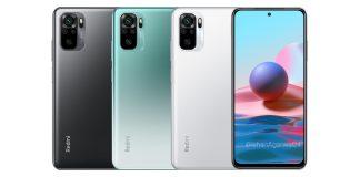 Xiaomi Redmi NOTE 10 Kenya
