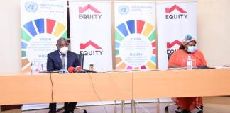 Equity Bank Uganda partners with the United Nations to accelerate the attainment of SDGs