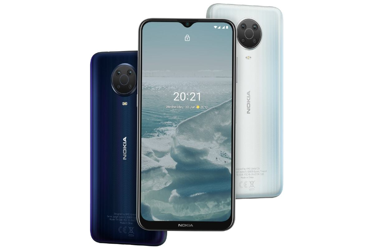 Nokia G20 Specifications and Price in Kenya