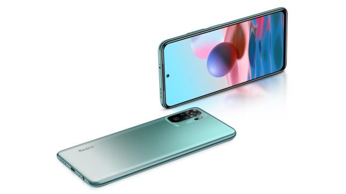 Xiaomi Redmi NOTE 10 Launch Kenya