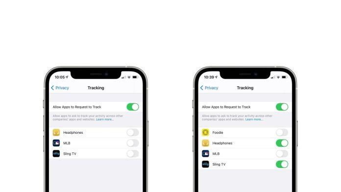 How to use Apple's iOS 14.5 App Tracking Blocker