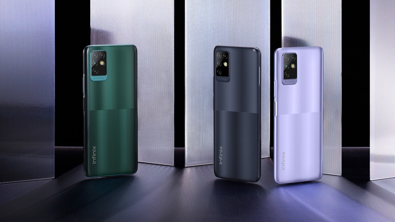 Infinix NOTE 10 (Normal) Photos, Specifications and Price in Kenya