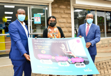 Telkom's 'Omoka Vinoma' brings together offers from Standard Chartered Bank, rides from Bolt, and premium subscription to Showmax in one deal when customers buy data bundles.