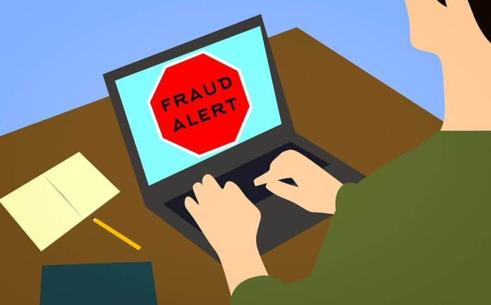 Are Google and Safaricom to blame for 'Amazon Web Worker' Scam?