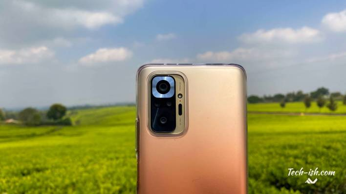Redmi NOTE 10 Pro Review