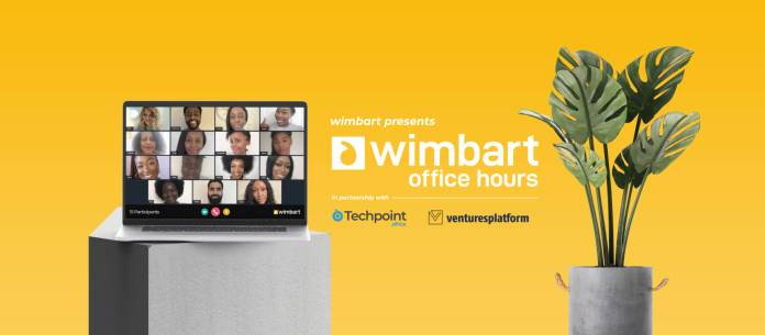 Early-stage Startups can now apply for Wimbart's PR Office Hours