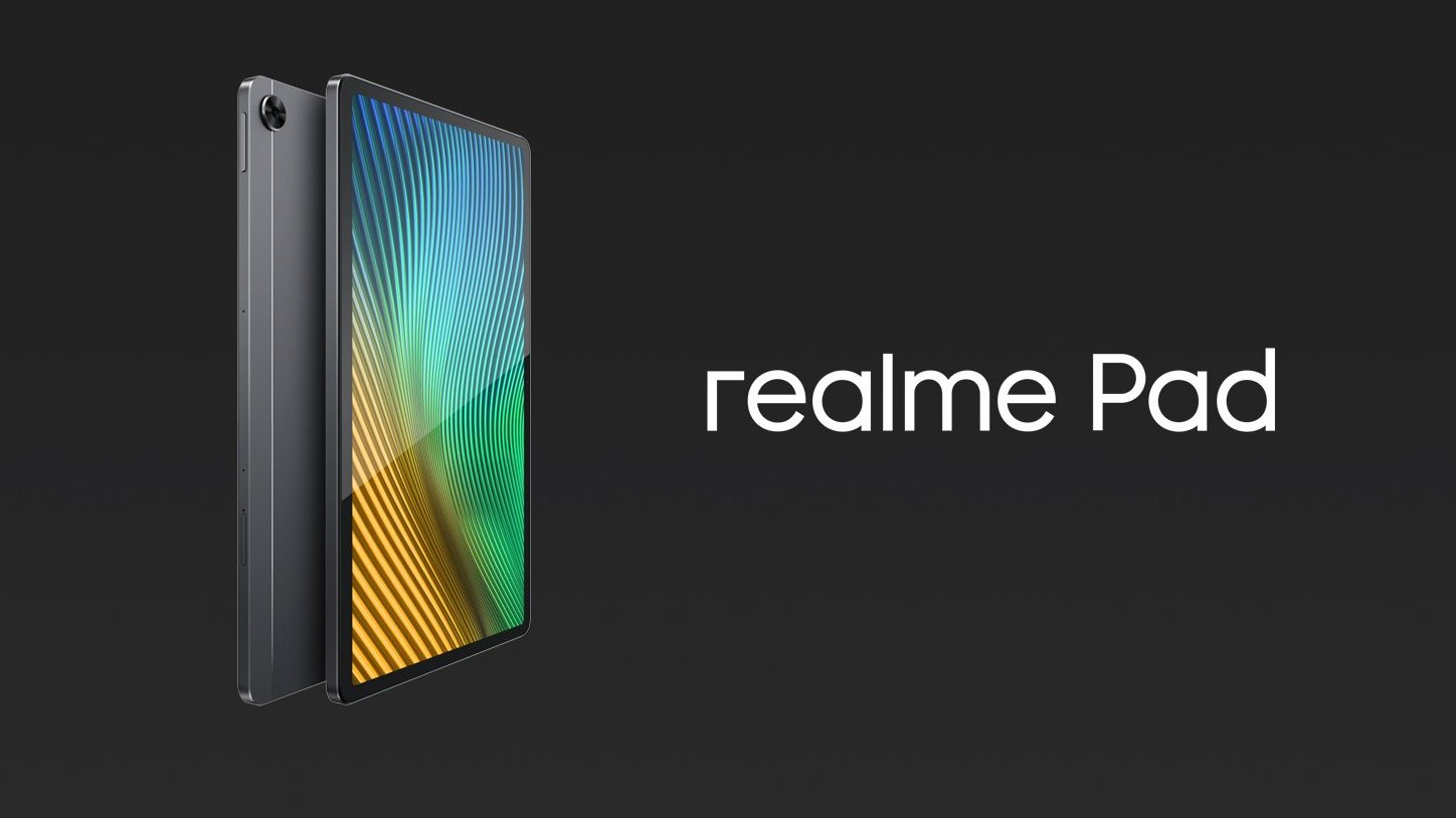 Realme super affordable iPad Competitor launching this September
