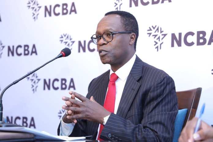 NCBA pre-tax profits hit KES 7.4 Billion in half year results