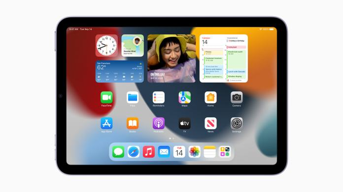 The new iPad Mini is the big iPhone to get?