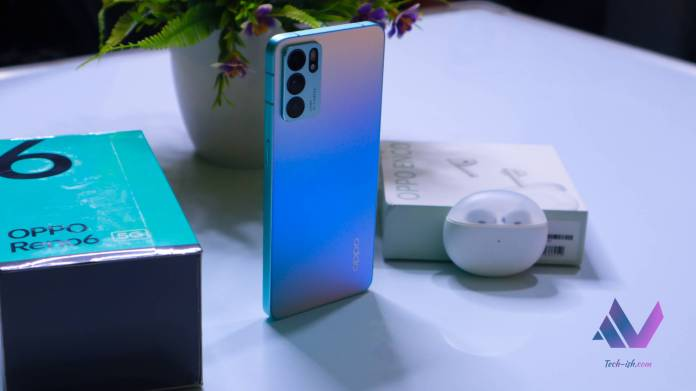 OPPO Reno6 5G First Impressions; Justifiable?