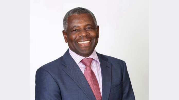 Jonas Mushosho joins Equity Board as a Non-Executive Director