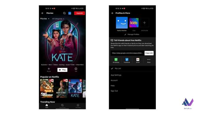 Everything to expect with Netflix Free Plan in Kenya