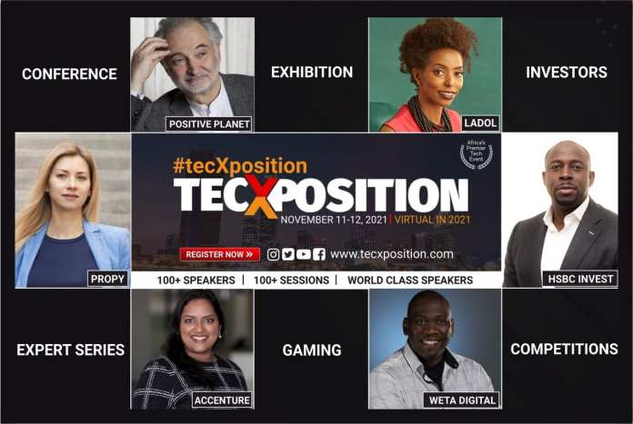 TecXposition Second Edition launched, running from November 11th to 12th